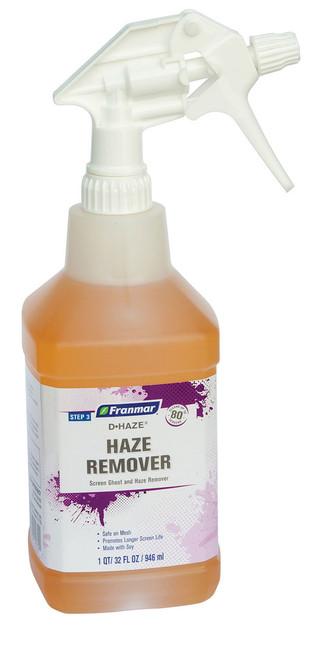 Haze Remover