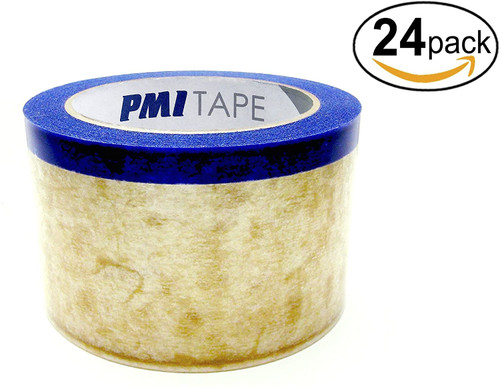 """PMI Quick Rip Tape  - 2"""" x 60 Yards"""