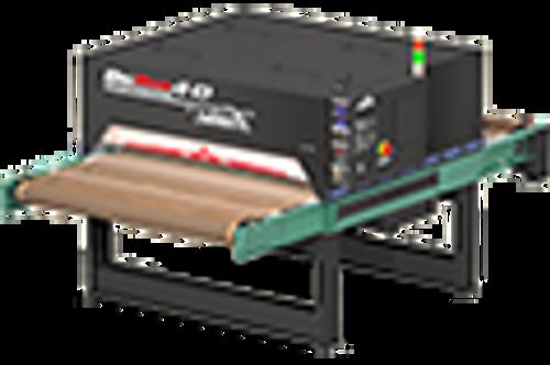 Infrared Conveyor Dryer