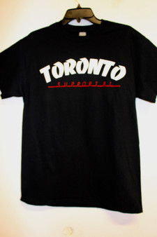 TRASHER STYLE T-SHIRT