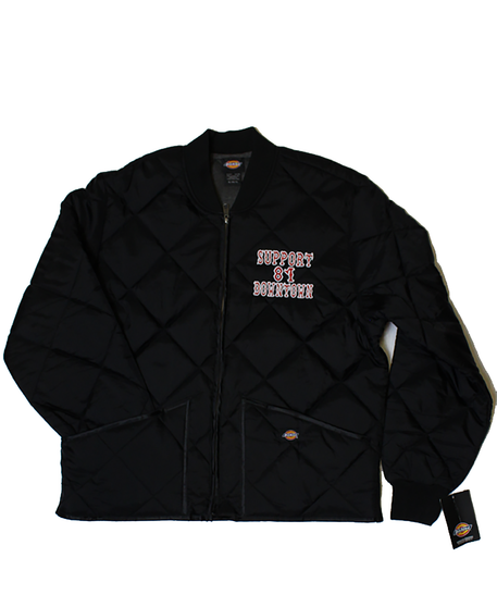 DICKIES SUPPORT JACKETS