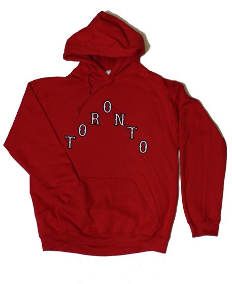 Toronto hoodie