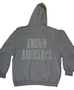 Support Downtown Known Associate- Grey Stealth