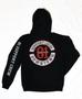 Toronto support crew 81 hoodie