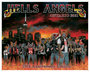 2021 hells angels 20th anniversary edition
