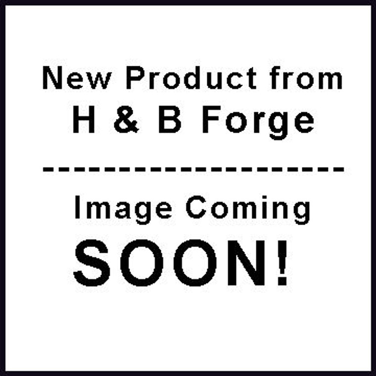 H & B Forge Rendezvous Throwing Knife Handle Replacement Kit