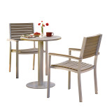 """Travira 3-Piece Bistro Set with 24"""" Table"""