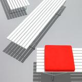 Bertoia Bench by Knoll