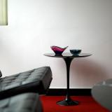 Saarinen Side Table by Knoll