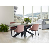 Sedona Dining Chair, Set of 2