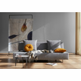 Long Horn Deluxe Excess Sofa Bed by Innovation-USA