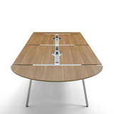 Bivi Integrated Power by Steelcase