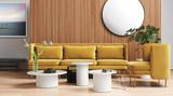Bloke Sofa by Blu Dot