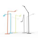 Splitty Floor Lamp by Koncept