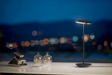 Royyo Desk Lamp by Koncept