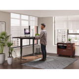 "Sequel 20 Lift Desk (30"" x 66"") by BDI"