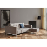 Cassius Deluxe Excess Sofa Bed Lounger by Innovation-USA