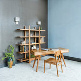 Currant Writing Desk by Greenington