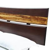 Azara Queen Platform Bed by Greenington