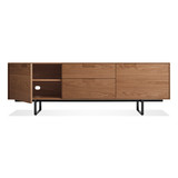 Series 11 2-Door 2-Drawer Console by Blu Dot