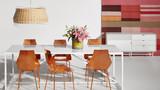 Strut Dining Table by Blu Dot