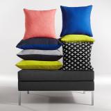 Signal Rectangle Pillow by Blu Dot
