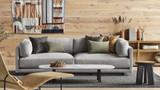 Sunday Sofa by Blu Dot