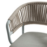 Mate Outdoor Dining Chair by Blu Dot