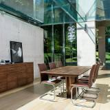 Extending Dining Table SM 39 by Skovby