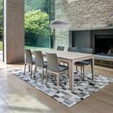 Dining Chair SM 63, Set of 2 by Skovby