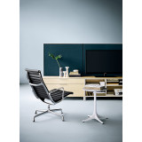 Eames Aluminum Lounge Chair by Herman Miller