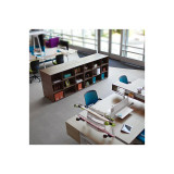 Bivi Bigger Depot by Steelcase