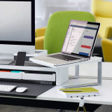 SOTO Freestanding Laptop Stand by Steelcase