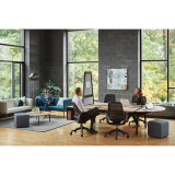 Bivi Arch Infill by Steelcase