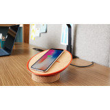 SOTO Wireless Charger by Steelcase