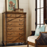 Bali Hai Tobago Drawer Chest by Tommy Bahama Home