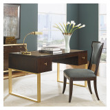 Bel Aire Melrose Writing Desk by Lexington