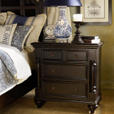 Kingstown Stony Point Night Stand by Tommy Bahama Home