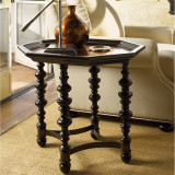 Kingstown Plantation Accent Table by Tommy Bahama Home