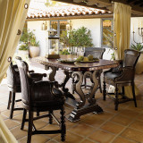 Kingstown Sienna Bistro Table by Tommy Bahama Home