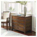 Longboat Key Bay Shore File Chest by Lexington