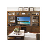 Longboat Key Crystal Sands Bookcase by Lexington