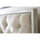 Oyster Bay Sag Harbor Tufted Upholstered Bed by Lexington