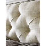 Oyster Bay Sag Harbor Tufted Upholstered Headboard by Lexington