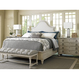 Oyster Bay Arbor Hills Upholstered Bed by Lexington