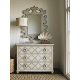 Oyster Bay Hempstead Vertical Mirror by Lexington