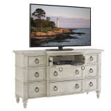 Oyster Bay Barrett Triple Dresser by Lexington