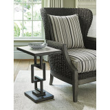 Oyster Bay Deerwood Rectangular Side Table by Lexington