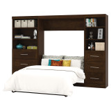 """Pur 120"""" Full Wall Bed Kit"""