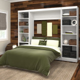 """Pur 109"""" Full Wall Bed Kit"""